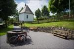 Schöner Rastplatz in Menkhausen