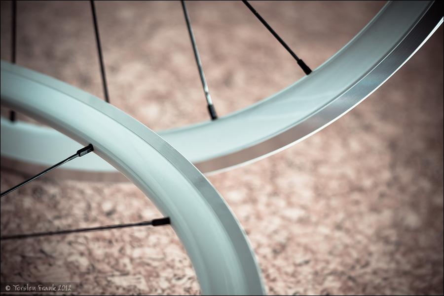 Laufräder (KinLin XR-300 Felgen)
