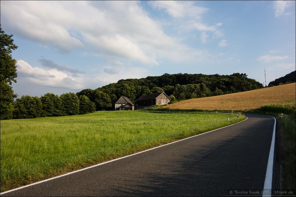 Unteres Felderbachtal