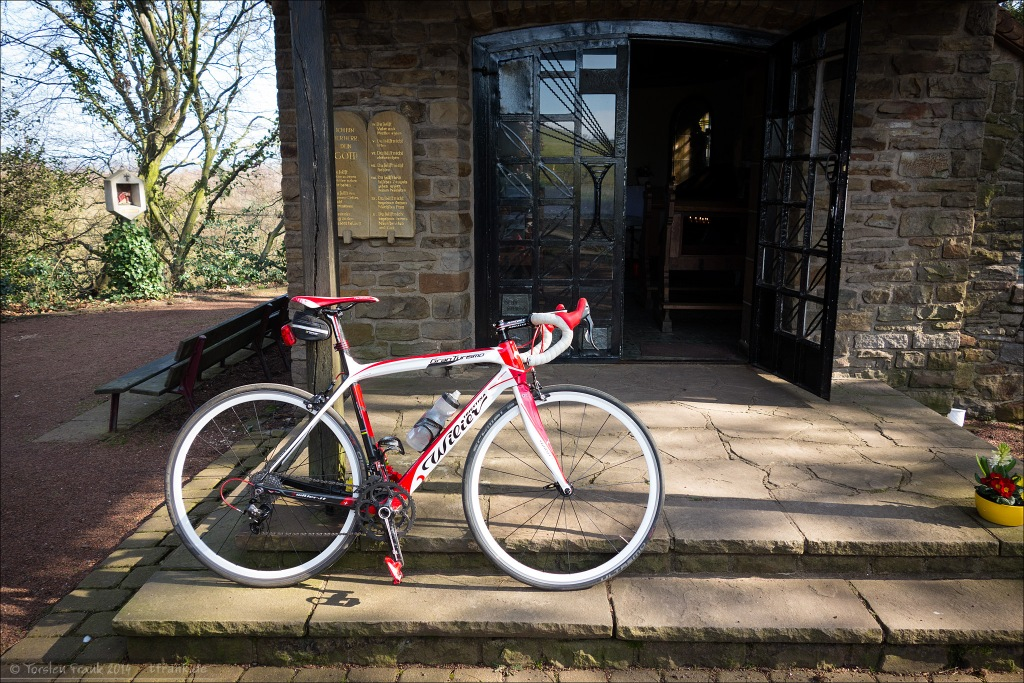 Wilier Triestina GranTurismo, tested and proved :)