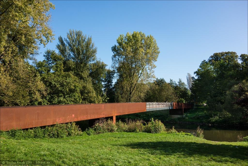 Wupperbrücke Opladen