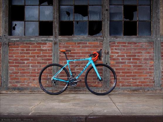 #baaw = Bike against a wall