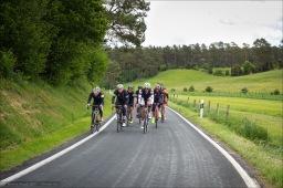 Nordeifel-EXTREM-Marathon – extrem toller Rennradsamstag
