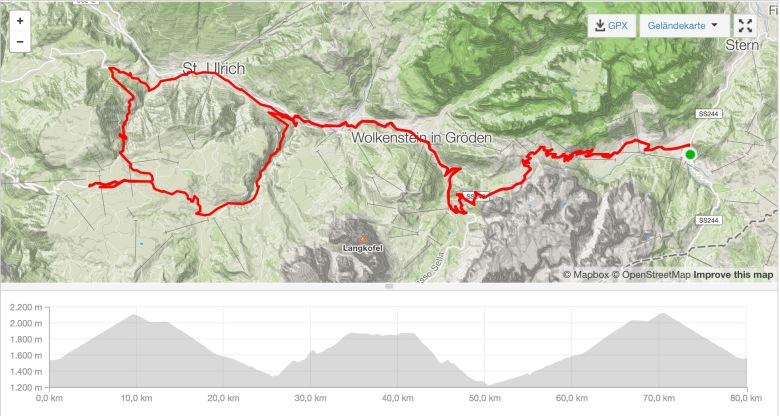 Pinarello_Testride_route