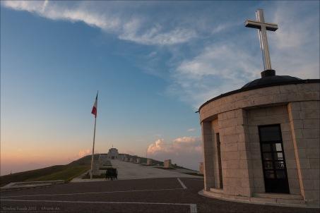 Santuario della Madonnina del Grappa