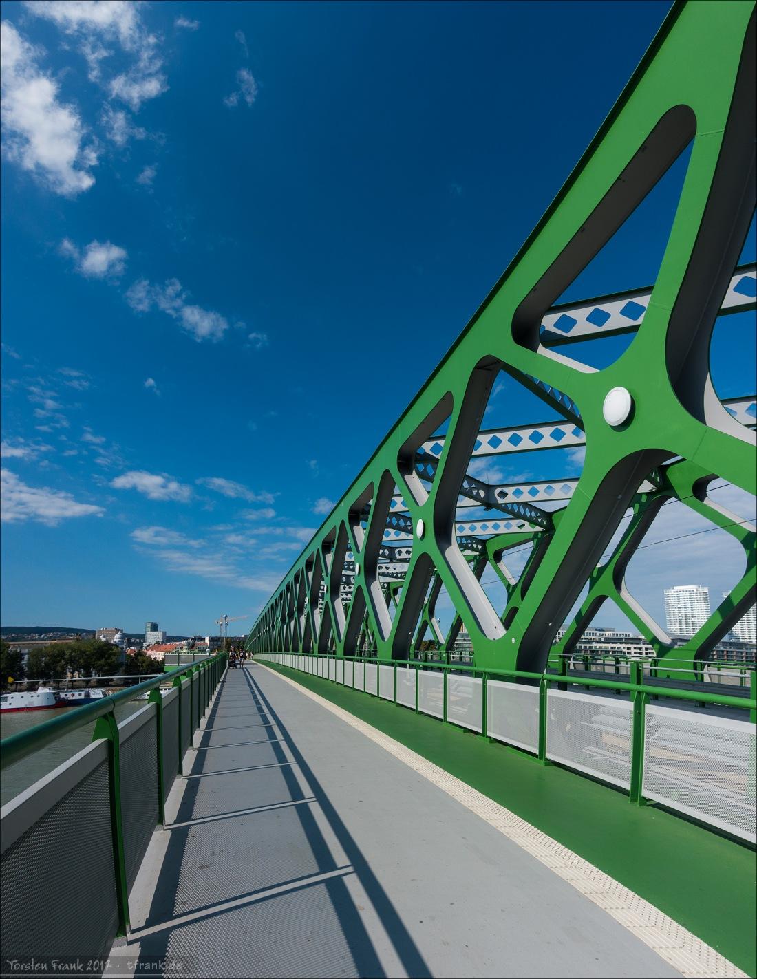 """Starý most, die """"Alte Brücke"""""""