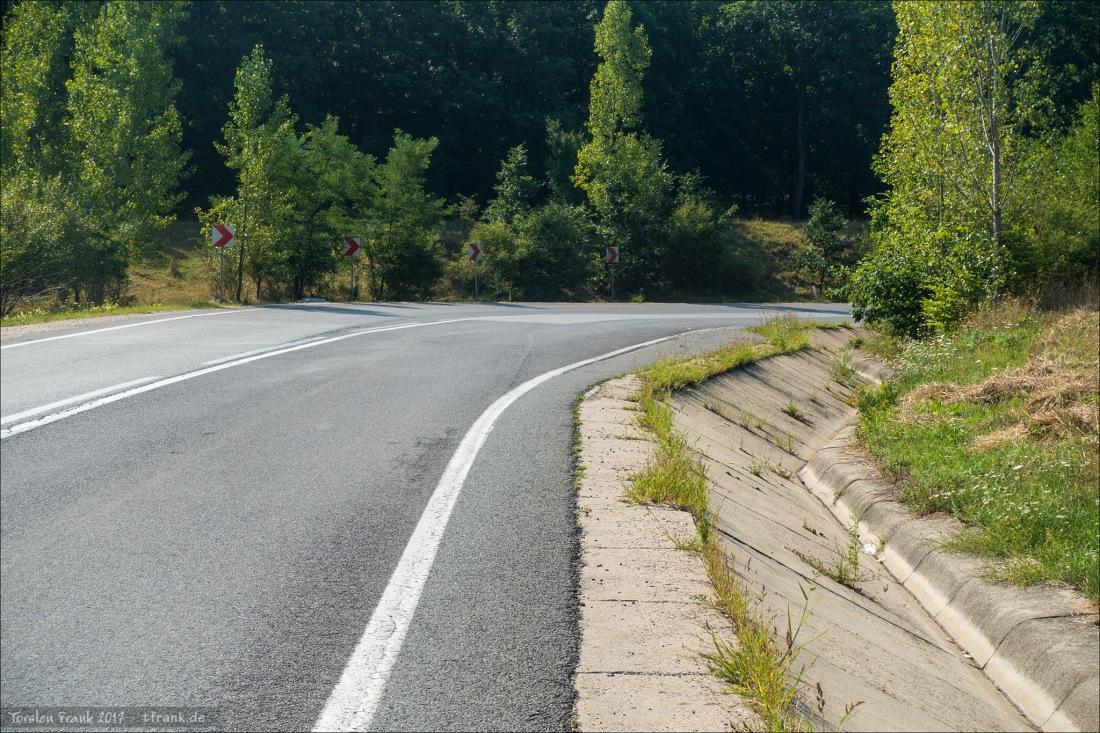 Strassengraben
