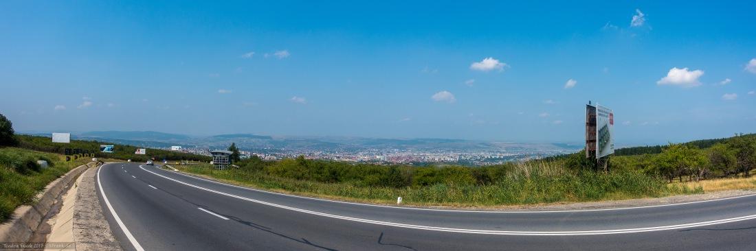 Cluj-Napoca-Pano