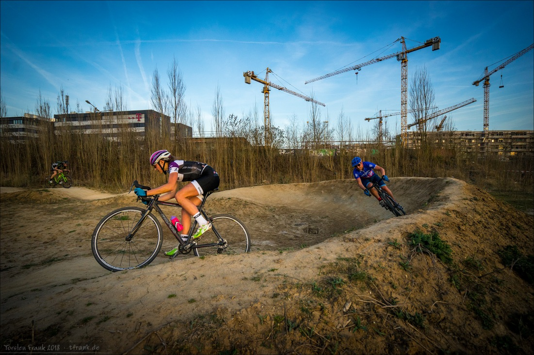Biehler Triple C - CyclingworldCycloCross