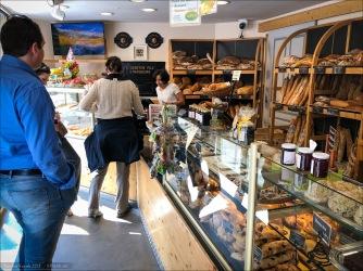 Boulangerie in Saint-Michel-de-Maurienne