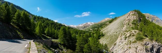 Tolle Aussichten und wechselnder Charakter - der Col de la Bonette ist ein wunderschöner Pass. Deutlich reizvoller als der Col du Galibier.