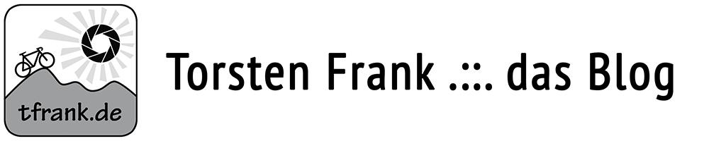 Torsten Frank   . : : .    tfrank.de – Das Blog